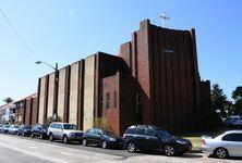 St Aloysius Catholic Church 18-09-2017 - Peter Liebeskind