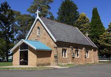 St Aloysius Catholic Church