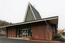 St Aloysius Memorial Catholic Church 07-02-2020 - John Huth, Wilston, Brisbane