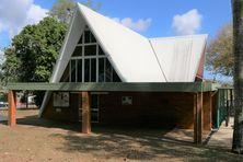 St Ambrose Anglican Church 23-10-2018 - John Huth, Wilston, Brisbane