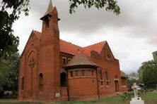 St Ambrose Anglican Church