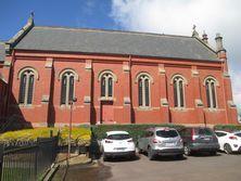 St Ambrose Catholic Church 10-10-2016 - John Conn, Templestowe, Victoria