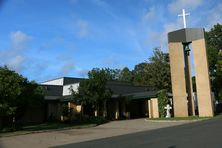St Ambrose's Catholic Church 06-03-2016 - John Huth, Wilston, Brisbane