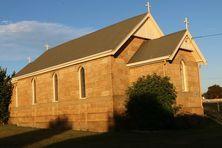 St Andrew's Catholic Church
