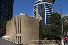 St Andrewand39s Lutheran Church 27-07-2014 - John Huth  Wilston  Brisbane
