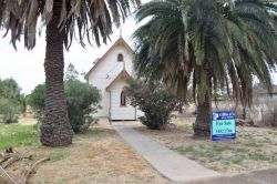 St Andrew's Anglican-Uniting Church - Former