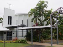St Andrew's Anglican Church 08-08-2018 - John Conn, Templestowe, Victoria