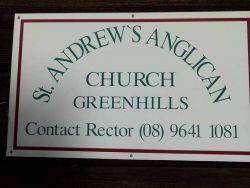 St Andrew' Anglican Church 00-00-2012 - (c) gordon@mingor.net