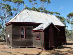 St Andrew's  Anglican Church 00-00-2012 - (c) gordon@mingor.net