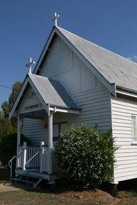 St Andrew's Anglican Church 28-10-2018 - John Huth, Wilston, Brisbane
