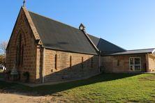 St Andrew's Anglican Church 28-04-2019 - John Huth, Wilston, Brisbane