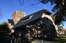St Andrew's Anglican Church 25-07-2017 - Peter Liebeskind
