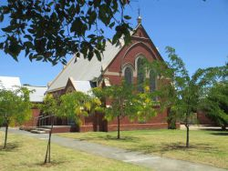 St Andrew's Anglican Church