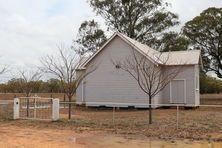 St Andrew's Anglican Church 09-02-2020 - John Huth, Wilston, Brisbane