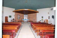 St Andrew's Anglican Church 01-07-2020 - John Huth, Wilston, Brisbane