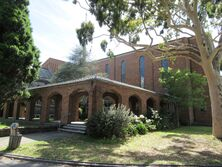 St Andrew's Anglican Church 21-01-2021 - John Conn, Templestowe, Victoria