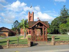 St Andrew's Anglican Church 01-11-2014 - John Huth, Wilston, Brisbane