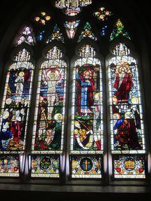 St Andrew's Anglican Church 19-08-2014 - John Huth, Wilston, Brisbane