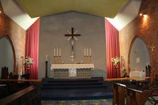 St Andrew's Anglican Church 08-01-2017 - John Huth, Wilston, Brisbane