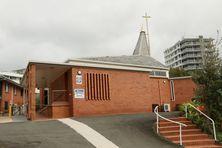 St Andrew's Anglican Church 02-09-2016 - John Huth, Wilston, Brisbane
