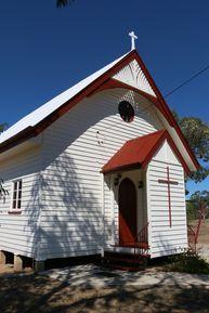 St Andrew's Anglican Church 15-08-2017 - John Huth, Wilston, Brisbane