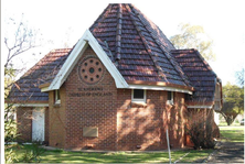 St Andrew's Anglican Church 18-01-2019 - Church Website - See Note.