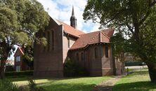 St Andrew's Anglican Church  18-04-2018 - Sardaka - See Note.