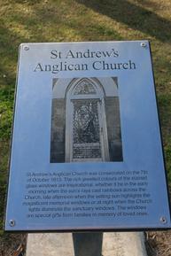 St Andrews Anglican Church 23-09-2014 - John Huth,   Wilston,   Brisbane