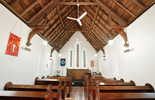 St Andrew's Anglican Church - Former 26-04-2019 - John Conn, Templestowe, Victoria