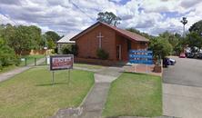 St Andrew's Anglican Church - Former 00-11-2009 - Google Maps - google.com