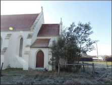 St Andrew's Anglican Church - Former - Before Renovations unknown date - Chantelle Pitt - See Note 1.
