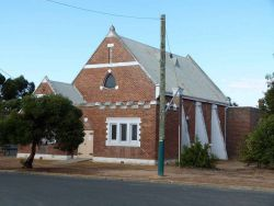 St Andrew's Anglican Church - Hall 00-04-2015 - (c) gordon@mingor.net