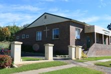 St Andrew's Anglican Church - Memorial Hall 20-04-2017 - John Huth, Wilston, Brisbane