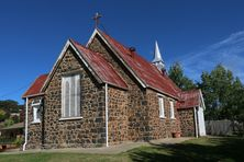 St Andrew's Anglican Church - Old Building 20-04-2017 - John Huth, Wilston, Brisbane