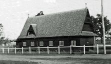 St Andrew's Anglican Church in 1912 26-08-2012 - Author - Unknown - From Collection of E DeLacy