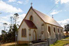 St Andrew's Catholic Church 00-00-2017 - Derek Flannery