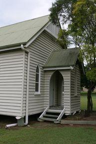 St Andrew's Catholic Church 28-12-2017 - John Huth, Wilston, Brisbane.