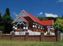 St Andrew's Catholic Church - Former