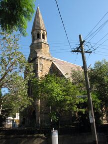 St Andrew's Congregational Church