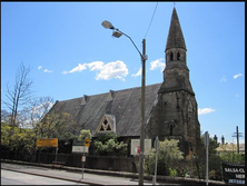 St Andrew's Congregational Church 00-00-1997 - Leichhardt Municiple Council - See Note.