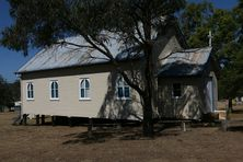 St Andrew's Lutheran Church