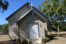 St Andrew's Lutheran Church 16-08-2017 - John Huth, Wilston, Brisbane