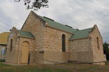 St Andrew's Presbyterian Church 17-04-2019 - John Huth, Wilston, Brisbane