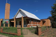 St Andrew's Presbyterian Church 05-04-2019 - John Huth, Wilston, Brisbane