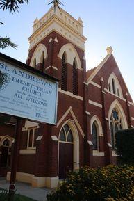 St Andrew's Presbyterian Church 06-04-2019 - John Huth, Wilston, Brisbane