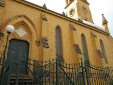 St Andrew's Presbyterian Church 04-04-2019 - John Conn, Templestowe, Victoria