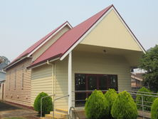 St Andrew's Presbyterian Church 02-01-2020 - John Conn, Templestowe, Victoria