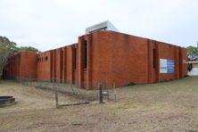 St Andrew's Presbyterian Church 17-01-2020 - John Huth, Wilston, Brisbane