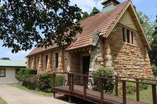 St Andrew's Presbyterian Church 27-01-2020 - John Huth, Wilston, Brisbane