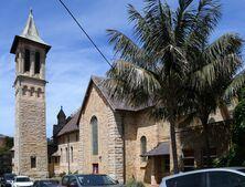 St Andrew's Presbyterian Church 19-11-2020 - Peter Liebeskind